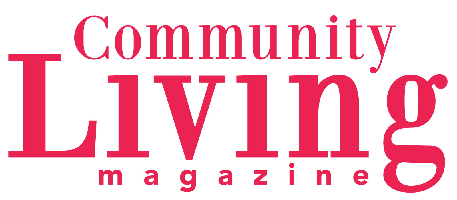 Community Living magazine