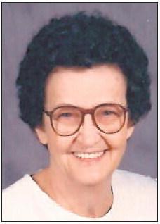 Mrs. Mae Moncus