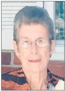 Mrs. Mary Clifton