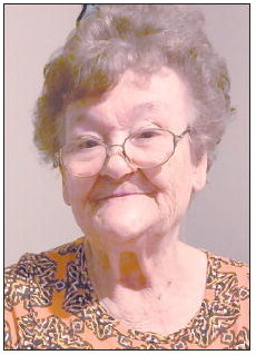 Mrs. Barbara Butler