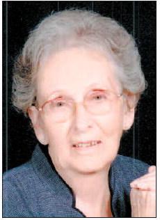 Mrs. Mary Hutcheson
