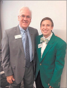 Toombs County 4-H'ers Earn Master Status