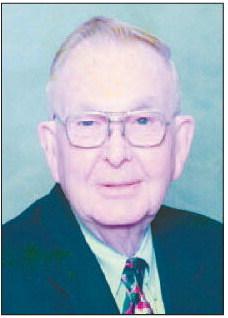 Mr. Mandel Edenfield