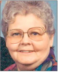 Mrs. Senora Kathleen Fennel