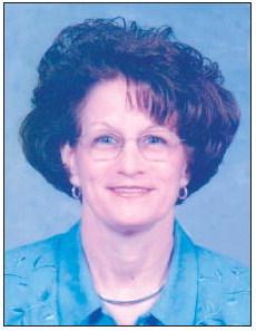 Ms. Peggy McDonald