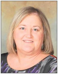Mrs. Sharon Horton