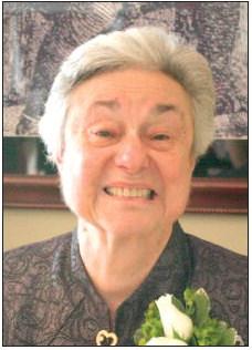 Mrs. Lunita Hall Taylor