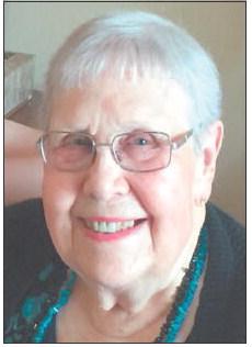 Mrs. Hazel Calhoun