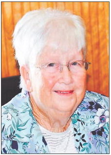 Mrs. Nell Evans