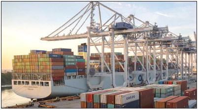 Vidalia Man Accused of Threatening Port of Savannah Facility