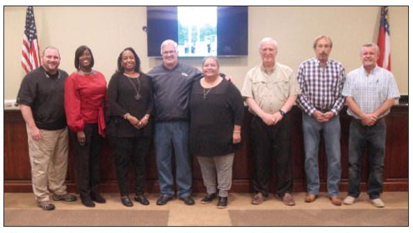 Hazard Mitigation Plan  Presented to Lyons Council