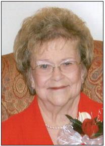 Mrs. Frances Findley