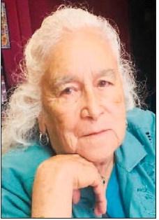 Mrs. Margarita Castro
