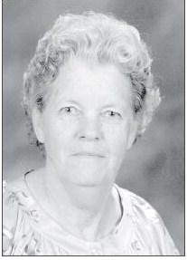 Mrs. Geneva Toler