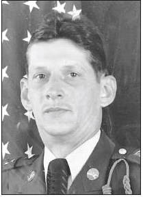 Mr. Cliff G. Portwood, age ….