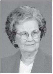 Mrs. MaeBelle Sapp   Mrs. ….