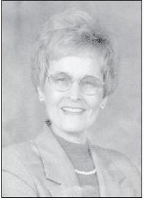 Mrs. Irma Price