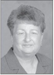 Mrs. Lois Collins