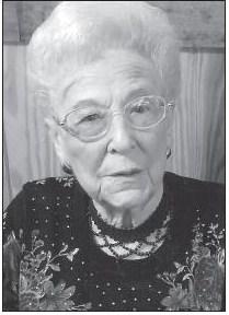 Mrs. Thetis Blocker
