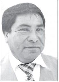 Mr. Jose Trejo