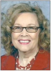 Mrs. Faye Calhoun Anderson,  ….