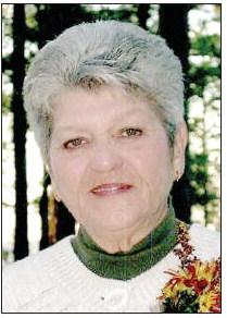 Mrs. Laverne Gillis