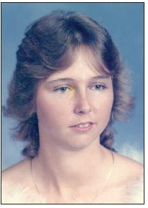Ms. Carolyn Crowe, age 50, ….