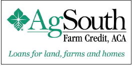 AgSouth Farm Credit Distributes  More Than $919,000 in Profits to  Vidalia Branch Customers