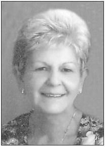 Mrs. Patricia Nadekow