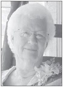 Mrs. Doris Edge