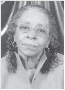 Mrs. Belton Dinkins  Born ….
