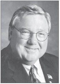Mr. Hugh McNatt