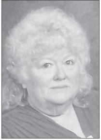 Mrs. Libby Parrish