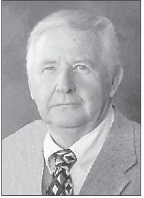 Rev. Bobby Toole