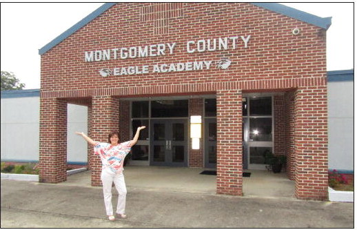 Eagle Academy Opening Doors August 3