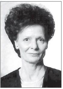 Mrs. Carolyn Humphrey