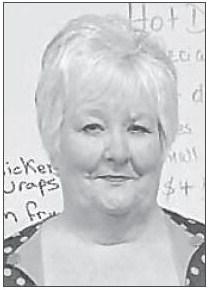 Ms. Angla McCullars