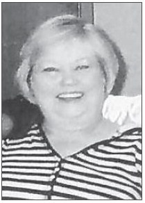 Mrs. Joan Hall