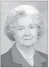 Mrs. Jane Kersey