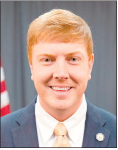 Sen. Tillery Named to Georgia Jobs  And Infrastructures Committees
