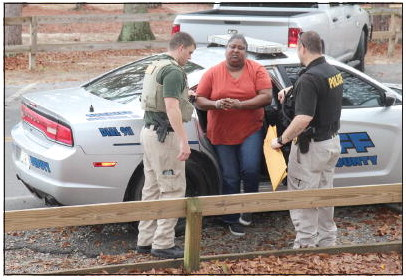 """Seven Indicted in """"Ace in the Hole 2"""" Drug-Trafficking  Conspiracy in Toombs"""