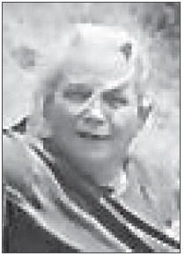 Mrs. Dorothy Keene