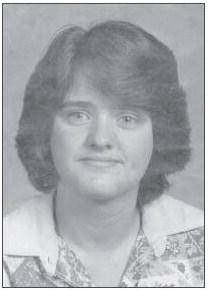Ms. Gail Barwick