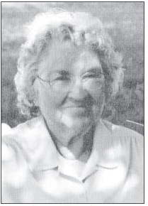 Mrs. June Harrison