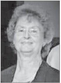 Mrs. Essie Harville