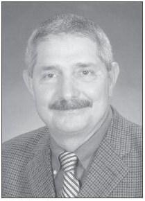 Mr. Brad Page